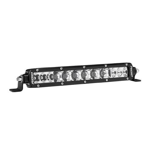 RIGID Industries SR-Series PRO 10- Spot-Drive Combo - Black