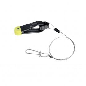 Scotty Mini Power Grip Plus Release - 18- w-Cannonball Snap
