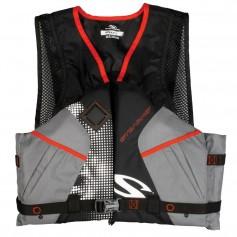 Stearns 2200 Comfort Series Adult Life Vest PFD - Black - 3XL