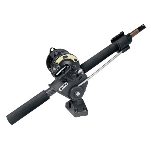 Scotty Striker Rod Holder w-241 Side-Deck Mount