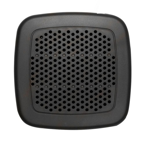 Poly-Planar Spa Speaker - Dark Grey
