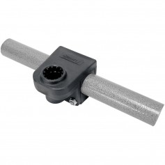 Scotty 245 1 1-4- Round Rail Mount