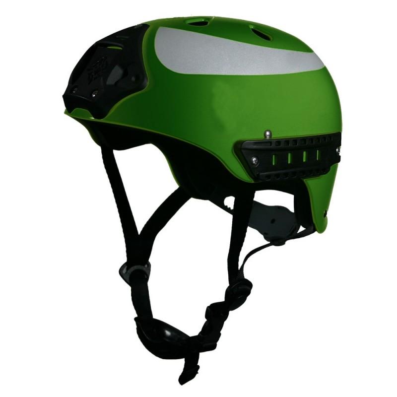 First Watch First Responder Water Helmet - Small-Medium - Green