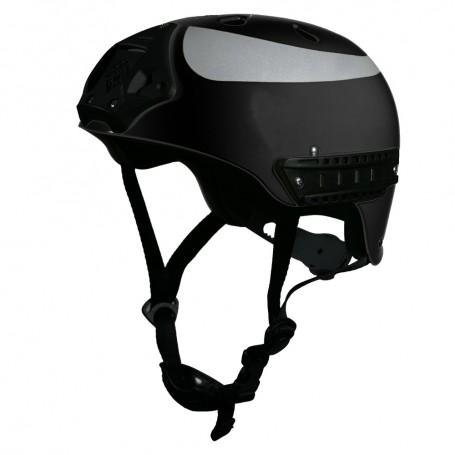 First Watch First Responder Water Helmet - Small-Medium - Black