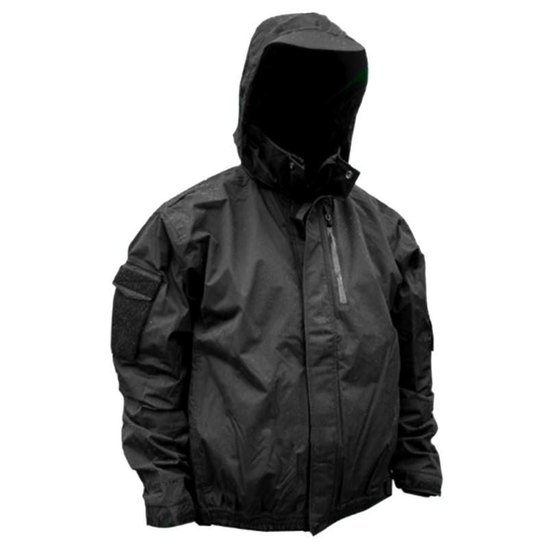 First Watch H20 Tac Jacket - X-Large - Black
