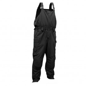 First Watch H20 Tac Bib Pants - XXX-Large - Black