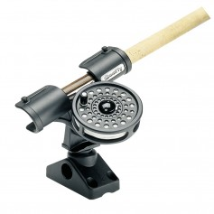 Scotty Fly Rod Holder w-241 Side-Deck Mount
