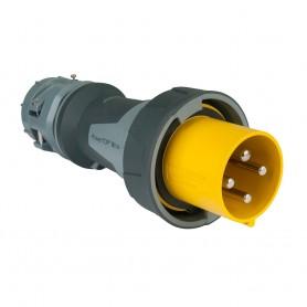 Marinco 100A Plug - 125-250V