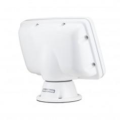 NavPod PowerPod Pre-Cut f-Garmin GPSMAP 1242xsv Touch- 1222xsv Touch 1222 Touch
