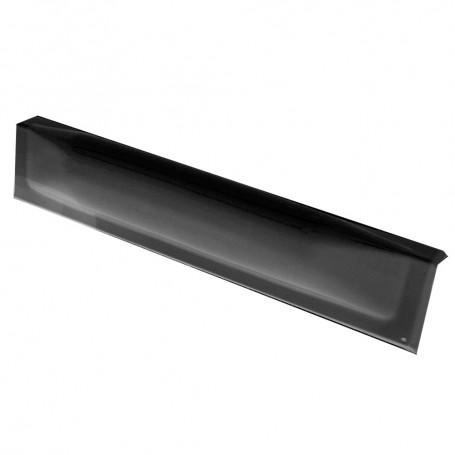Dock Edge Dock Bumper Straight Dock Guard - 18- - Black