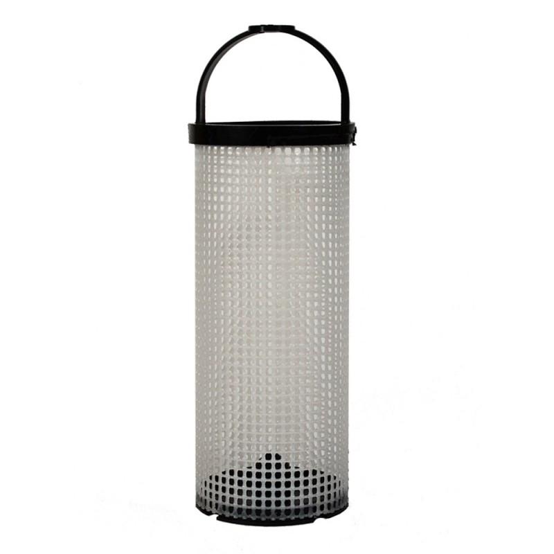 GROCO BP-12 Poly Basket - 3-1 x 11-9-