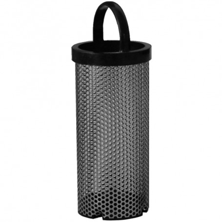 GROCO BM-7 Monel Basket - 3-1- x 10-6-