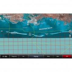 Garmin Standard Mapping - Mississippi Sound Premium microSD-SD Card