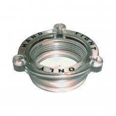 GROCO Non-Metallic Strainer Cap Fits ARG-500 ARG-750