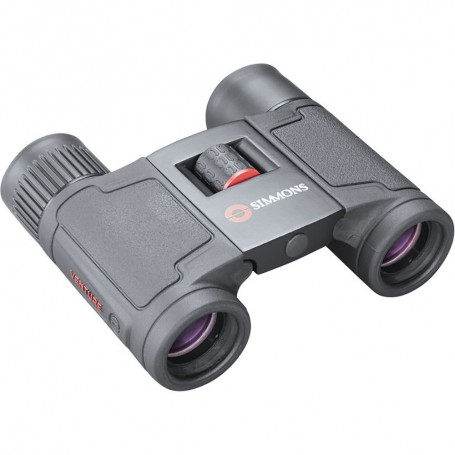 Simmons Venture Folding Roof Prism Binocular - 10 x 21