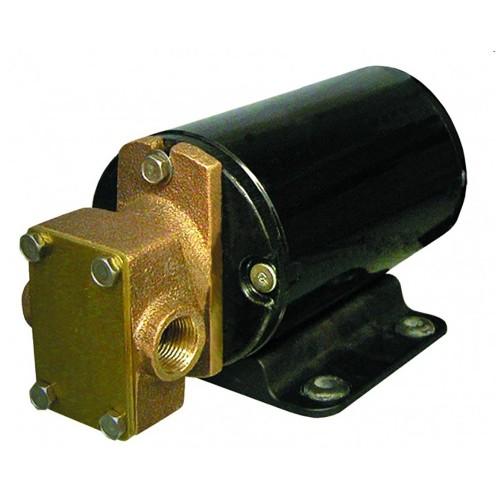 GROCO Gear Pump 3-4- NPT Ports - 12V