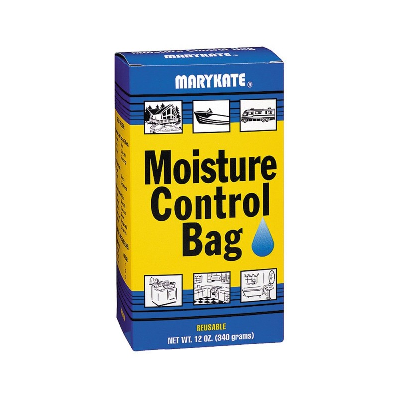 MARYKATE Moisture Control Bag - 12oz -Case of 12