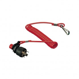 Sea-Dog Universal Safety Kill Switch