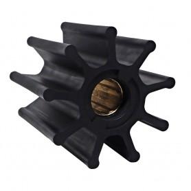 Albin Pump Premium Impeller Kit 95 x 25 x 88-8mm - 9 Blade - Spline Insert