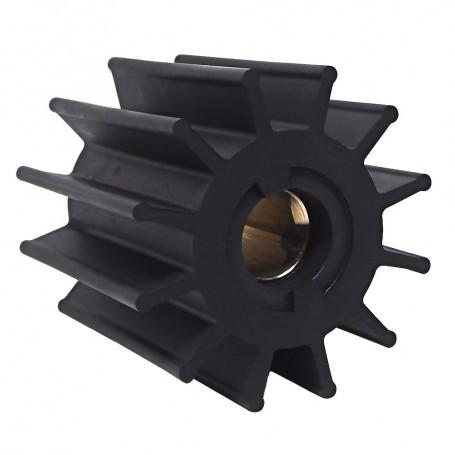 Albin Pump Premium Impeller Kit 95 x 25 x 88-8mm - 12 Blade - Double Flat Insert
