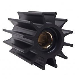 Albin Pump Premium Impeller Kit 95 x 24 x 101-5mm - 12 Blade - Double Flat Insert