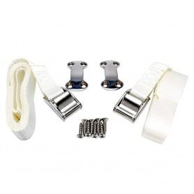 Kuuma Cooler Tie Kit