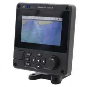 SI-TEX SAS-900 6- Color Class A AIS Transceiver