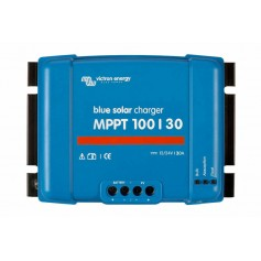 Victron Blue Solar MPPT 100/30 30 Amp Solar Charge Controller Regulator