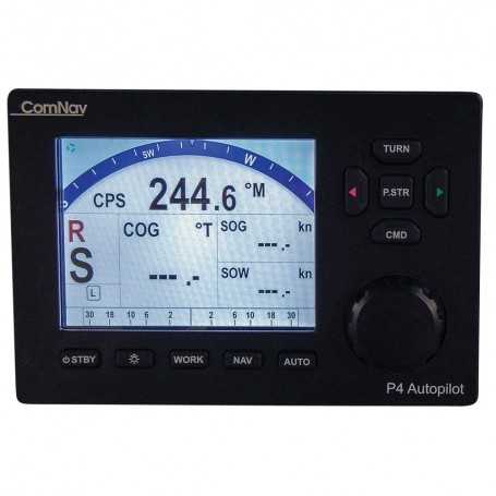 ComNav P4 Color Display Head Only