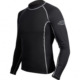 Ronstan Thermal Top Medium Hydrophobic - Carbon