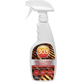 303 All-Purpose Grill Cleaner Degreaser w-Trigger Sprayer - 16oz