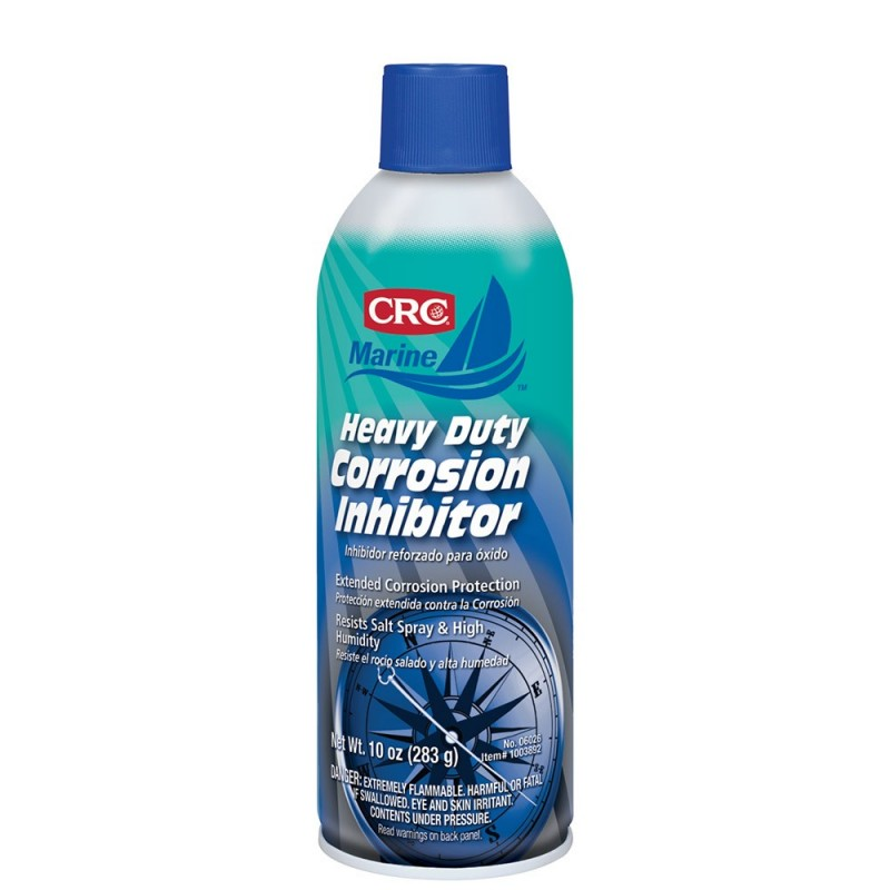 CRC Marine Heavy Duty Corrosion Inhibitor - 10oz -Case of 12