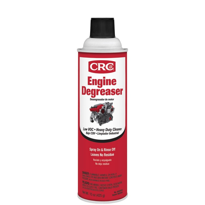 CRC Engine Degreaser - 15oz