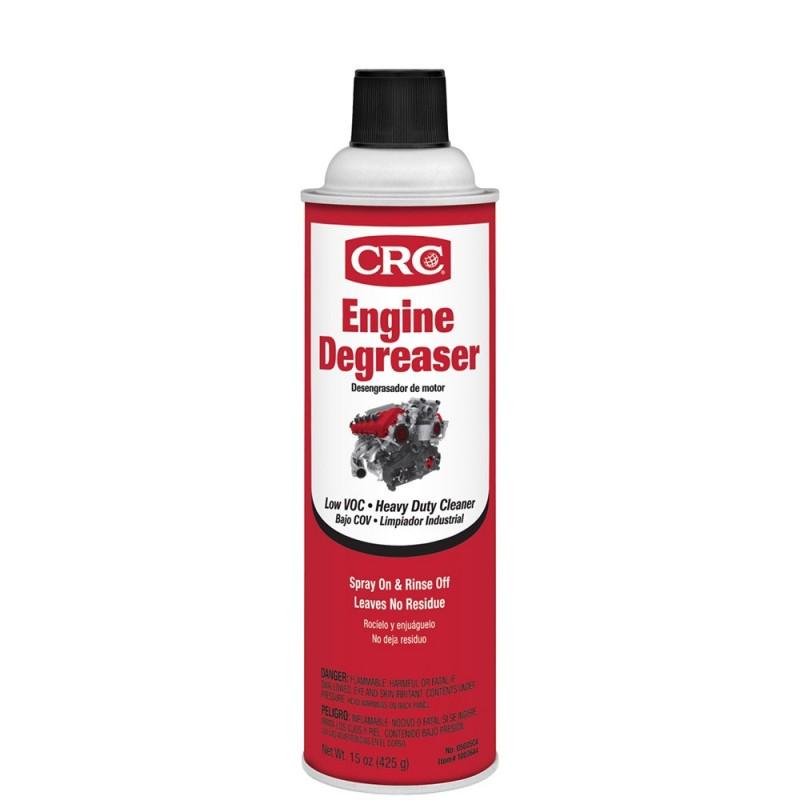 CRC Engine Degreaser - 15oz -Case of 12