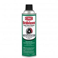 CRC Brakleen Brake Parts Cleaner - Non-Chlorinated - 14oz - -05084