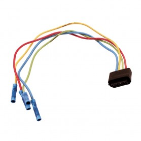 Bennett Pigtail f-Wire Harness