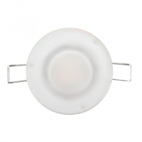 Innovative Lighting 3-2- Round Ceiling Light - 12V - Warm White
