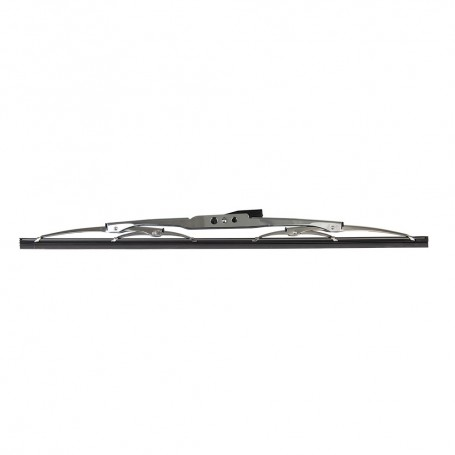 Marinco Deluxe Stainless Steel Wiper Blade - 20-