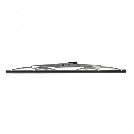 Marinco Deluxe Stainless Steel Wiper Blade - 16-