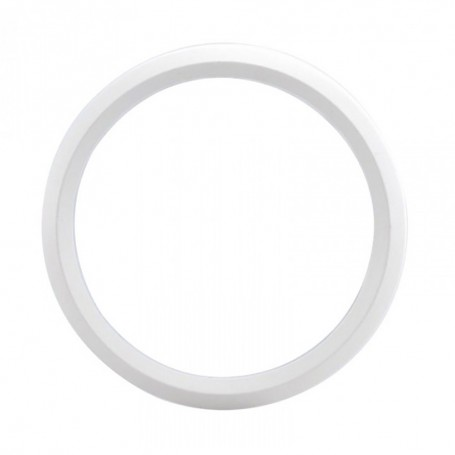 VDO Viewline Bezel Triangle 52MM - White