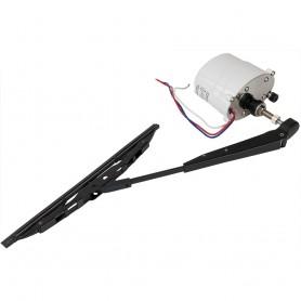 Sea-Dog Waterproof Standard Wiper Motor Kit 2-1-2- - 80