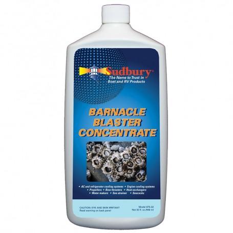 Sudbury Barnacle Blaster Concentrate - 32oz