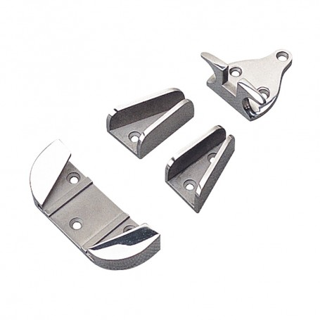 Sea-Dog Stainless Steel Anchor Chocks f-5-20lb Anchor