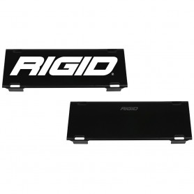 RIGID Industries E-Series- RDS-Series Radiance- Lens Cover 20- - Black