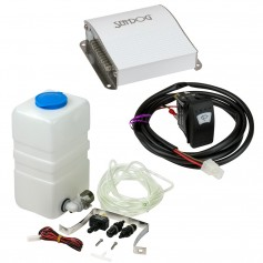 Sea-Dog Synchronized Wiper Control Windshield Washer Kit