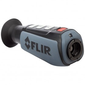 FLIR Ocean Scout 320 NTSC 336 x 256 Handheld Thermal Night Vision Camera - Black