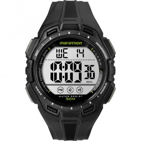 Timex Marathon Digital Full-Size Watch - Black