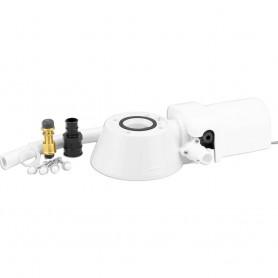 Jabsco Electric Toilet Conversion Kit - 12V