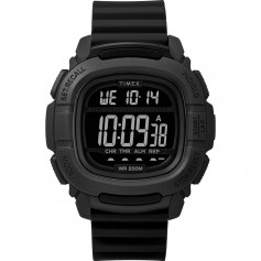 Timex DGTL BST-47 Boost Shock Watch - Black