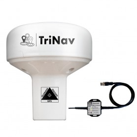 Digital Yacht GPS160 TriNav Sensor w-iKonvert NMEA 2000 Interface Bundle